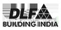 DLF Building India logo